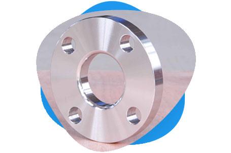 ASTM A182 Super Duplex 2507 Lap Joint Flange
