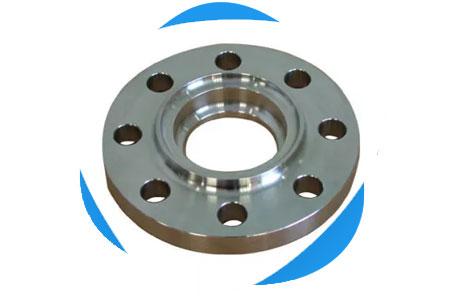 ASTM A182 Super Duplex 2507 Socket weld Flange