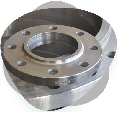 Duplex Steel Flanges Products