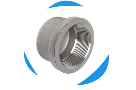 ASME B16.11 Threaded Pipe Caps