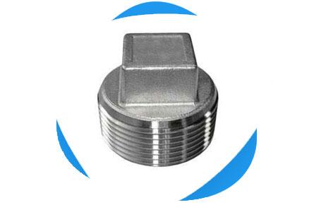 ASME B16.11 Threaded Plug