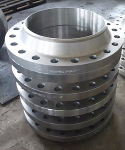 Hastelloy Blind Flange Specifications