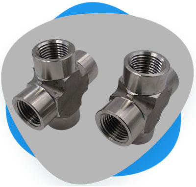 Hastelloy Forged Fittings Supplier, Manufacturer