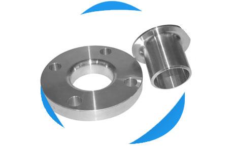 ASTM B564 Hastelloy Lap Joint Flange