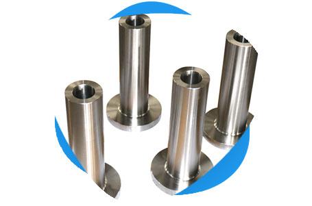 ASTM B564 Hastelloy Long weld Neck Flange