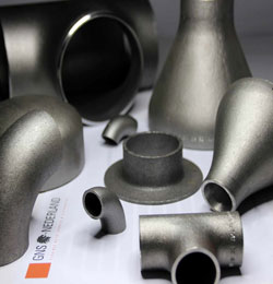 Hastelloy Pipe Fittings Specifications