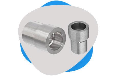 Hastelloy Socket weld Reducers