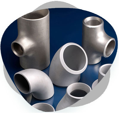 Hastelloy Steel Buttweld Fittings Products