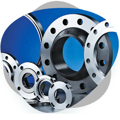 Hastelloy Steel Flanges Products