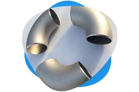 Inconel® Alloy Buttweld Elbow