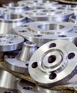 ASTM B564 Inconel Flange Specifications