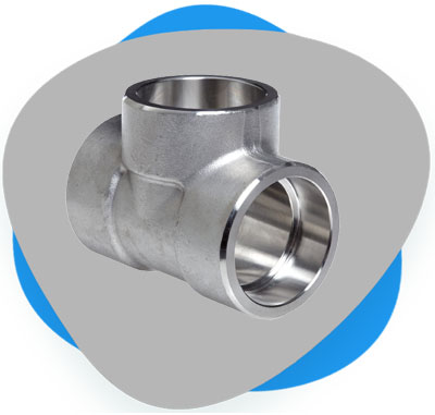 Inconel Forged Fittings Supplier, Manufacturer