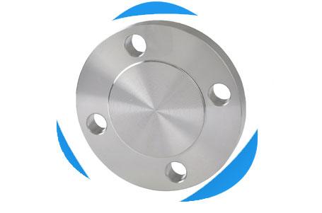 ASTM B564 Inconel Blind Flange
