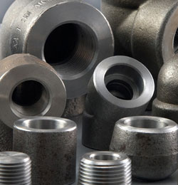 ASME SB564 Inconel Alloy Forged Threaded Fittings Specifications