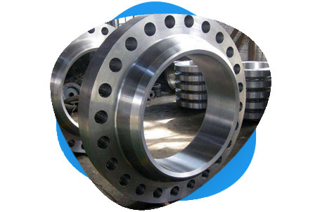 ASTM B564 Inconel Forged Flange