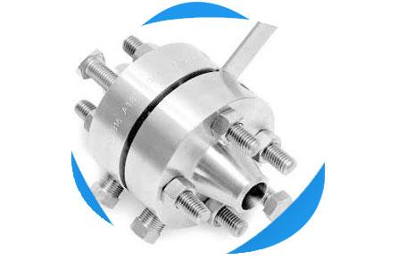 ASTM B564 Inconel Orifice Flange