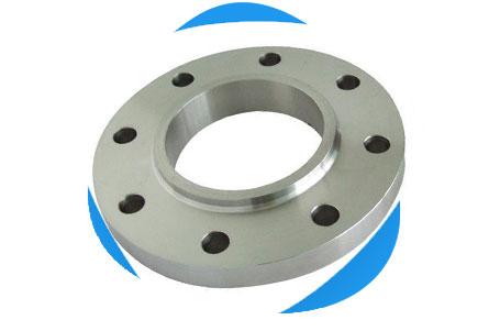 ASTM B564 Inconel Slip On Flange