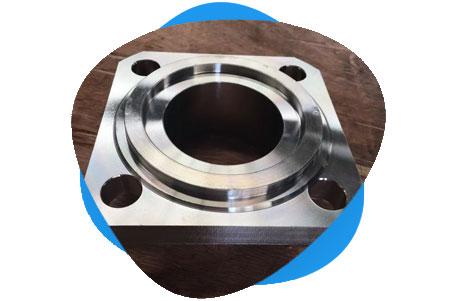 ASTM B564 Inconel Square Flange