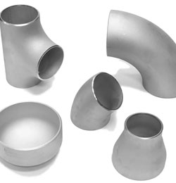 Inconel Pipe Fittings Specifications