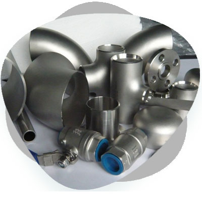 Inconel Steel Buttweld Fittings Products