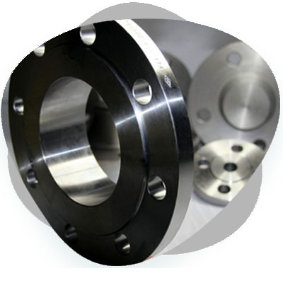 Inconel Steel Flanges Products