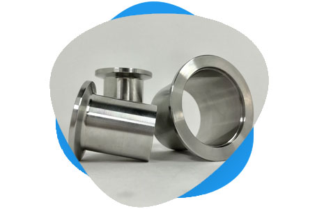 Inconel Alloy Stud End