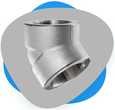 Monel Forged Fittings Supplier, Manufacturer
