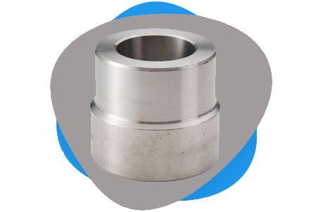 Monel Socket weld Reducers