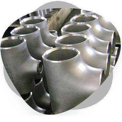 Monel Steel Buttweld Fittings Products
