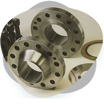 Monel Steel Flanges Products