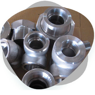 Monel Steel Forged Fittings Products