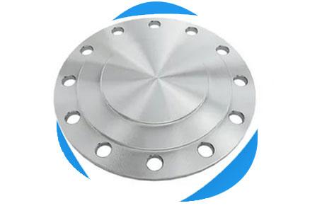 ASTM B564 Nickel Blind Flange