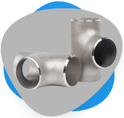 Nickel Buttweld Pipe Fittings Supplier, Manufacturer