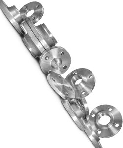 Nickel Pipe Flanges Specifications
