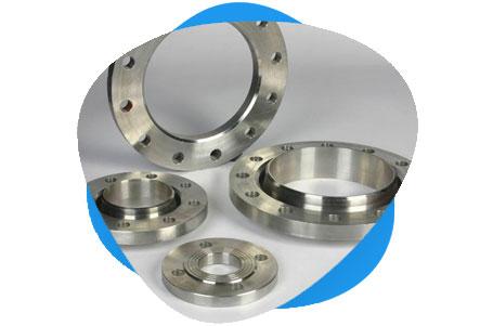 ASTM B564 Nickel Forged Flange