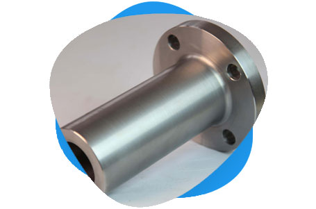 ASTM B564 Nickel Long weld Neck Flange