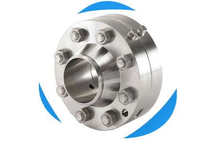 ASTM B564 Nickel Orifice Flange