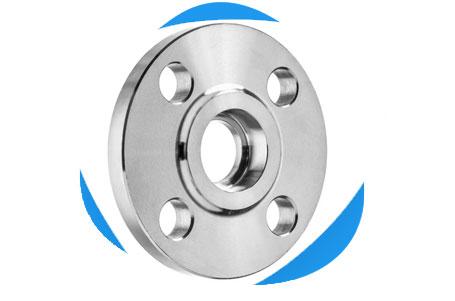 ASTM B564 Nickel Socket weld Flange