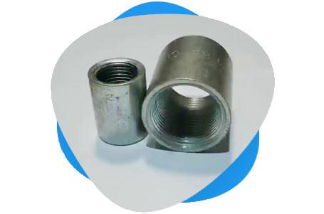 Nickel Socket weld Reducers