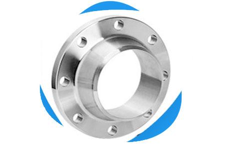 ASTM B564 Nickel Weld Neck Flange
