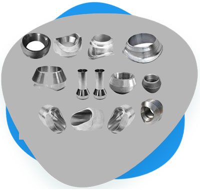 Pipe Outlet Fittings Supplier, Manufacturer