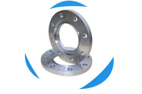 ANSI B16.5 / ASME B16.47 Ring Type Joint Flange