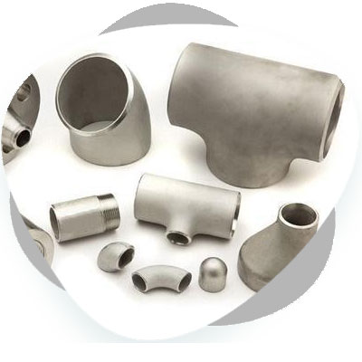 SMO 254 Buttweld Fittings Products