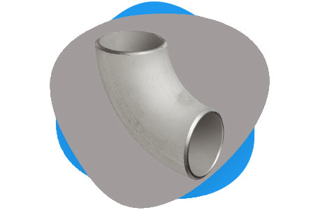 SMO 254 Buttweld Elbow