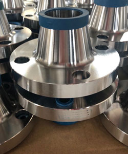 150# ANSI SMO 254 Flanges Specifications