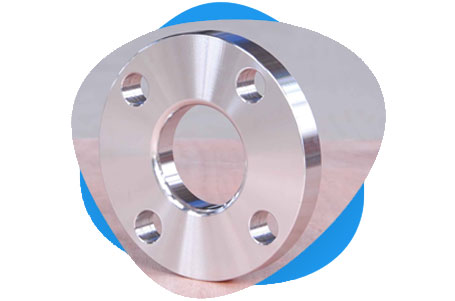 ASTM A182 SMO 254 Lap Joint Flange