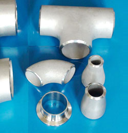 SMO 254 Pipe Fittings Specifications
