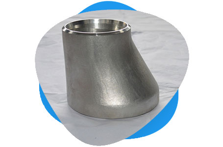 Alloy 254 Buttweld Reducer