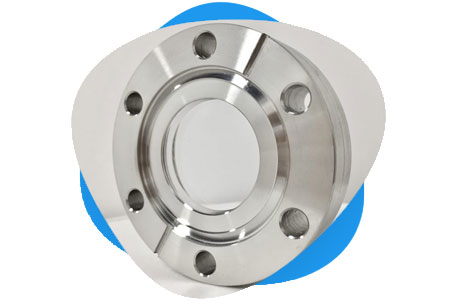 ASTM A182 SMO 254 RTJ Flange