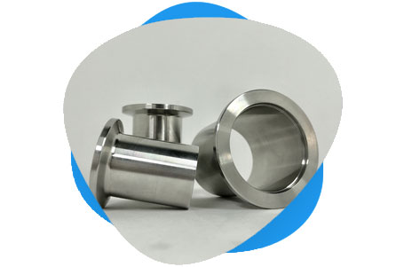SMO 254 Buttweld Stub End